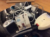 Transformers, Adapters, Extension Cords, Vacum Cleaner, Stick Blender in Stuttgart, GE