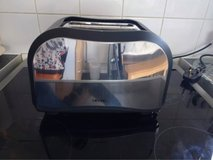 silver and black toaster in Lakenheath, UK
