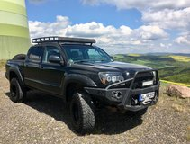 2005 Toyota Tacoma TRD Off-Road V6 in Ramstein, Germany