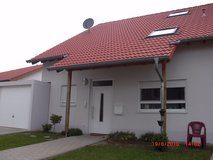 RENT: (104): New Duplex in Mackenbach - available in July in Ramstein, Germany