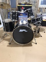 Sound Percussion Labs Unity Birch Series 5-Piece Complete Drum Set in Joliet, Illinois