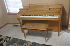 Kimball Piano in Joliet, Illinois