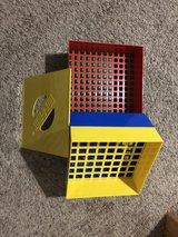 LEGO storage and sort box in 29 Palms, California