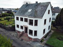 Speicher - Your country residence  to rent, entire renovation just finished (185 sqm / 1990 sft ) in Spangdahlem, Germany