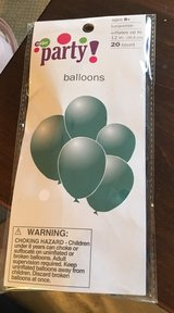 Party Balloons in Joliet, Illinois