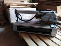 Electric Tile cutter New in Box in Ramstein, Germany