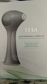 Laser hair removal in The Woodlands, Texas