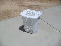 %%  Laundry Basket  %% in Yucca Valley, California