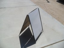###  Folding Signs  ### in Yucca Valley, California