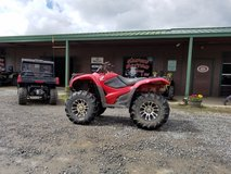 2012 Honda Rancher 420 in Fort Polk, Louisiana