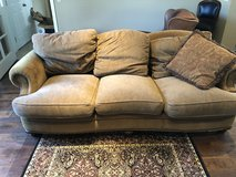 Heavy Couch in Bolingbrook, Illinois