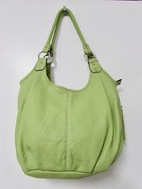 Lime Green Purse, Never Used in Ramstein, Germany