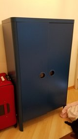 Clothes cabinet in Wiesbaden, GE