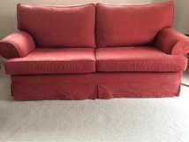 3 seater sofa with matching chair in Lakenheath, UK