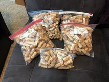 Wine corks for crafting in Eglin AFB, Florida