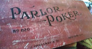 parlor poker in Cherry Point, North Carolina