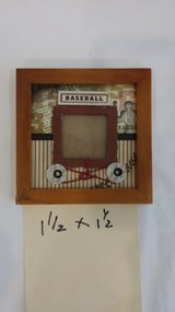 Picture Frame in Plainfield, Illinois