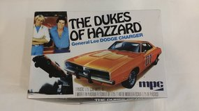 NEW Car Model Kit - The Dukes of Hazzard in Batavia, Illinois