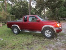 Nissan; 7.500 towing capacity; electric brakes in Beaufort, South Carolina