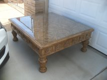 ~~~  Large Coffee Table  ~~~ in 29 Palms, California