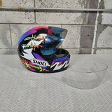 Shoei Elite Series helmet in Alamogordo, New Mexico