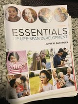 Essentials of Life Span Development in Joliet, Illinois
