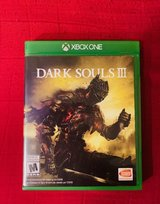 Xbox One Dark Souls III in Chicago, Illinois