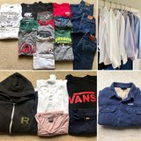 Men's Clothes Lot in Fort Lewis, Washington