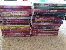 Barbies DVDs in Naperville, Illinois