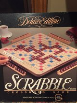 Vintage Scrabble in Chicago, Illinois