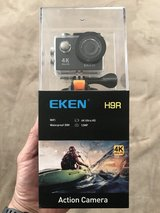 EKEN Action Camera in Bolling AFB, DC