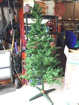 7' Christmas Tree in Glendale Heights, Illinois