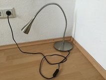 220 Steel Desk Lamp in Ramstein, Germany