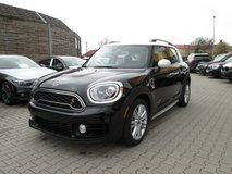 US  Mini Cooper S Countryman ALL4 1158 miles only in Spangdahlem, Germany