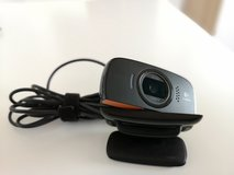 Logitech HD Webcam, HD 720p Video Calling with Autofocus Great for Skyping! in Ramstein, Germany