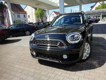 2019 Mini Cooper S Countryman ALL4 in Spangdahlem, Germany