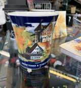 US ARMY Porcelain Coffee Cups in Grafenwoehr, GE
