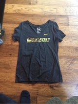 Nike Mizzou Tee in Fort Leonard Wood, Missouri