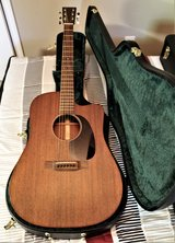 Martin 15 Series DC-15ME Dreadnought Acoustic-Electric Guitar in Leesville, Louisiana