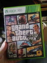 Grand Theft Auto V in Fort Campbell, Kentucky
