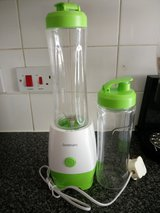 smoothie maker in Lakenheath, UK