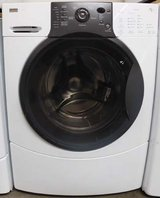 FRONT LOAD KENMORE ELITE HE3 WASHER in Camp Pendleton, California