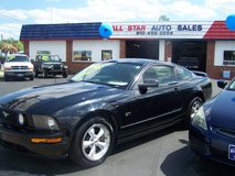 FORD MUSTANG GT COLD AIR ~REDUCED~ in Camp Lejeune, North Carolina