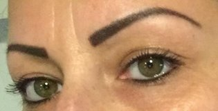 Microblading & Permanent make up in Wiesbaden, GE