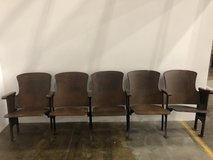 Theater Seats in Fort Campbell, Kentucky