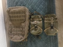 M5  Medic Bag By Tactical Tailor in Fort Lewis, Washington