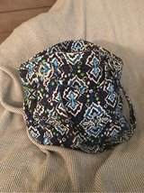 Vera Bradley Purse blue in Naperville, Illinois
