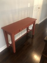 Console Table / Desk in Yorkville, Illinois