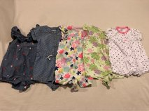 Baby Girl Rompers in San Diego, California