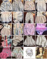 Baby girl clothes all sizes in Warner Robins, Georgia